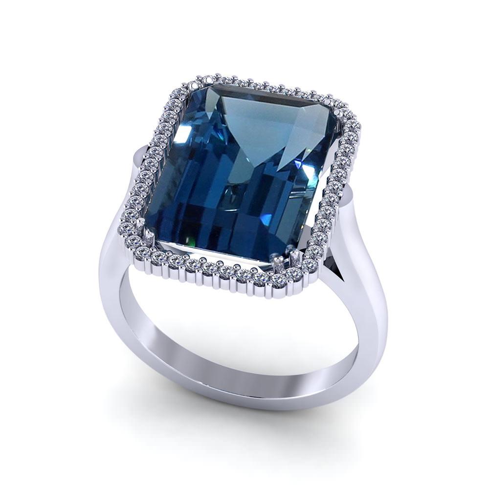 Cleaning Diamond Jewelry