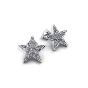 ED620-diamond-star-earrings
