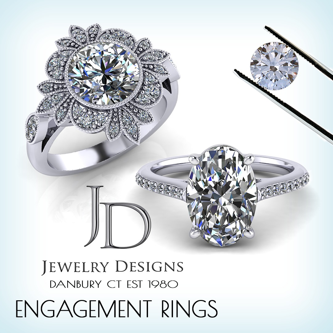 Engagement Rings Thank You Page