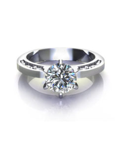 Designer Engagement Rings