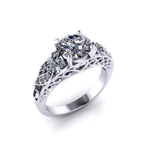 ER542-1-diamond-bow-engagement-ring
