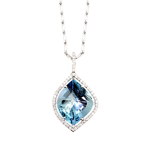 d necklace sterling aquamarine silver and jay aqua products pink morganite marine king