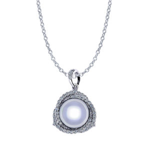 Trinity South Sea Pearl Necklace