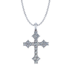 Byzantine Diamond Cross