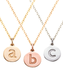 Initial Charms