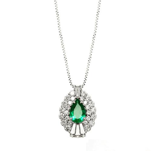 pear-shape-emerald-necklace