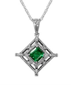 NP159-1-tiered-emerald-and-diamond-necklace