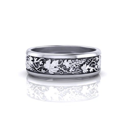 QK294-1-grapevine-mans-wedding-ring