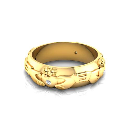 Claddagh Wedding Rings Claddagh Wedding Ring Jewelry Designs