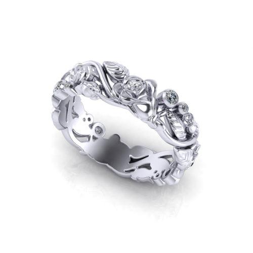 WD399-diamond-rose-wedding-band