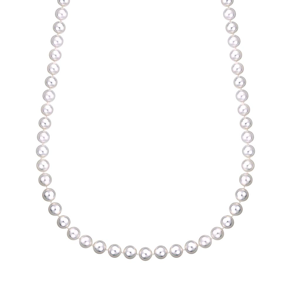 7mm Pearl Necklace