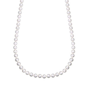 6.5mm Pearl Necklace