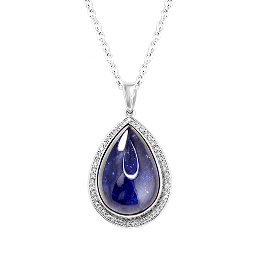 YC249-1-pear-shape-tanzanite-necklace
