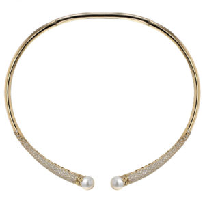 South Sea Pearl Choker