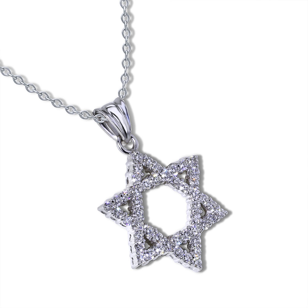 of david necklace jewelry designs