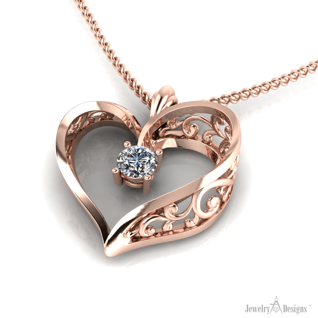 cad309-ROSE-GOLD