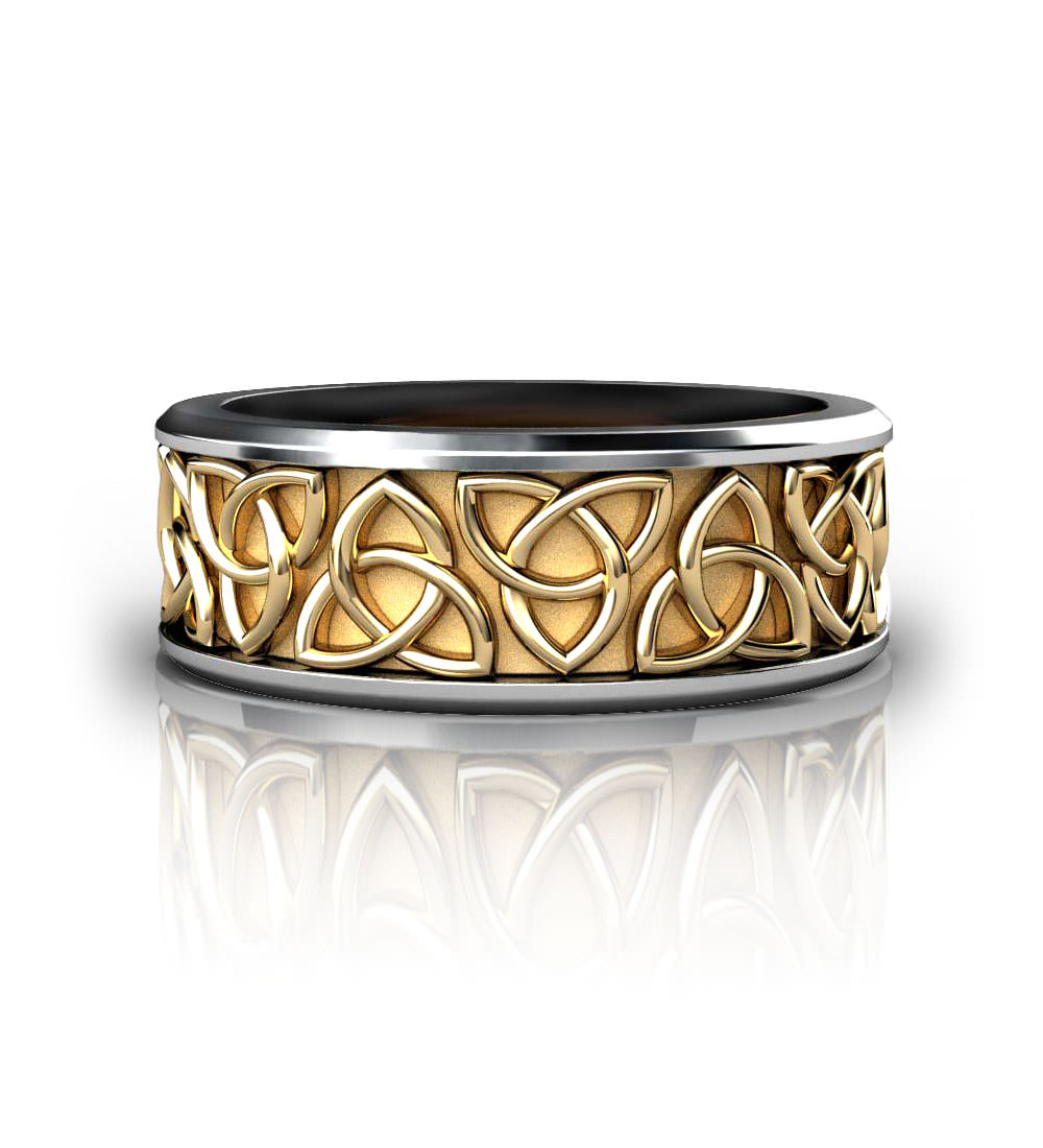 celtic-knot-wedding-rings-CWRLP-1
