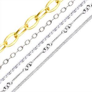 Chain Bracelets