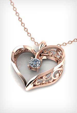 """<a href=\""""/product-category/necklaces/heart-necklaces/\"""" title=\""""Heart Necklace\"""" >Heart Necklace</a>"""
