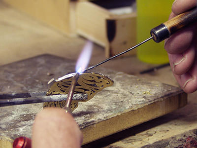 Jewelry Fabrication Jewelry Making Process