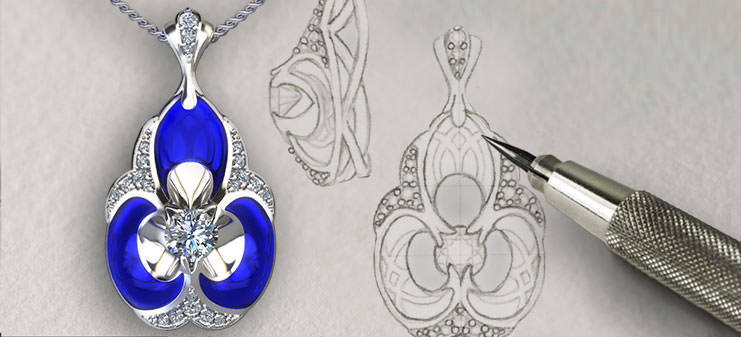 Design Your Own Necklaces