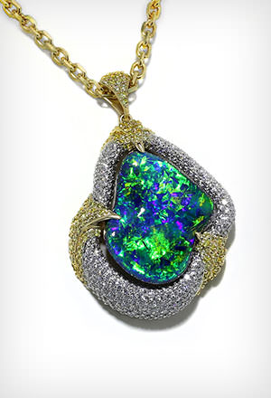 """<a href=\""""/product-category/necklaces/opal-necklaces/\"""" title=\""""Opal Necklace\"""" >Opal Necklace</a>"""