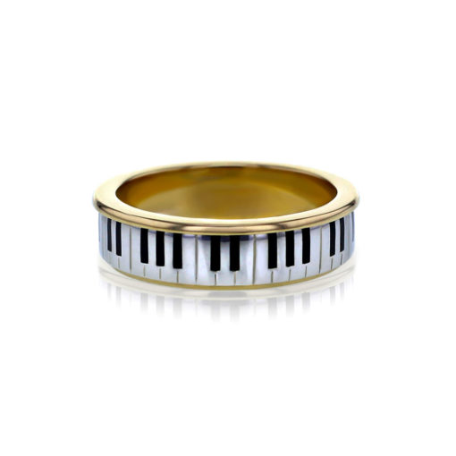Piano Ring