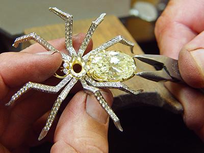 Stone Setting Jewelry Making Setting Stones