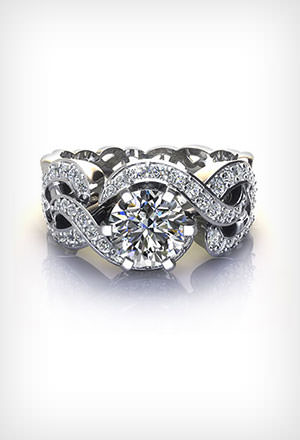 See All <br>Engagement Rings