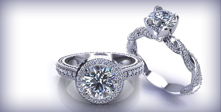 See Our Engagement Rings