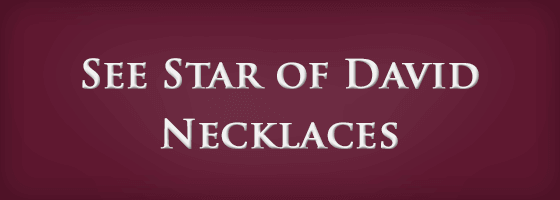 See Star of David Necklaces