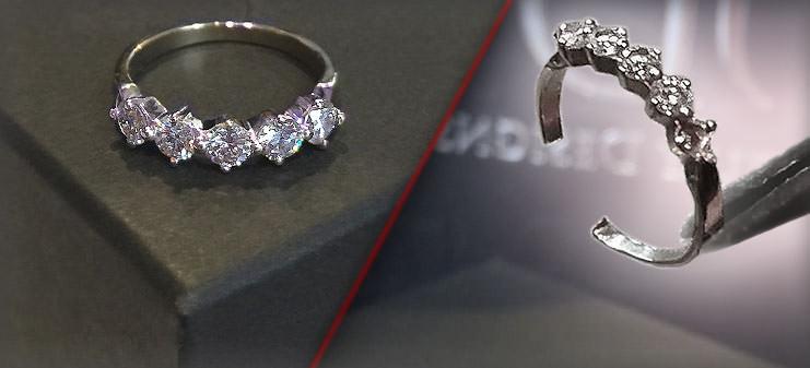 jewelry restoration