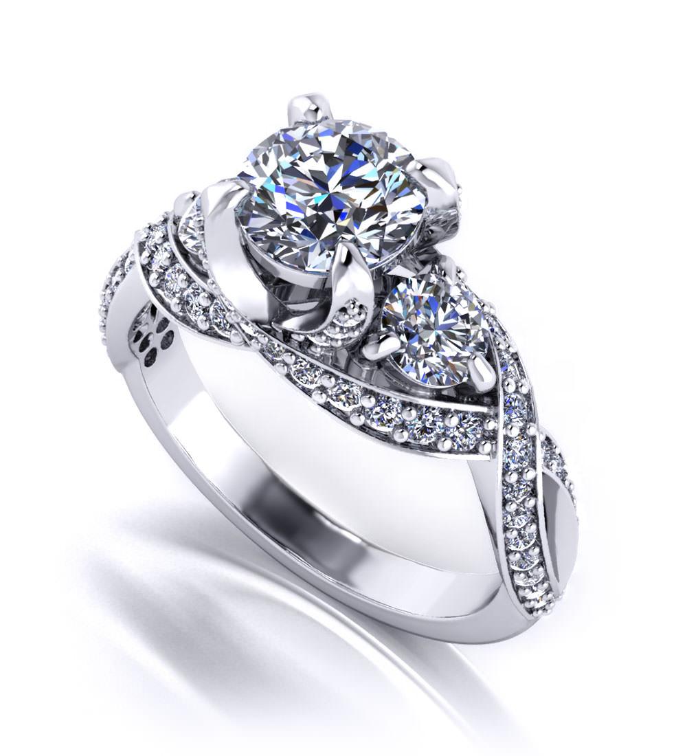 three-stone-engagement-rings-TSERLP-1